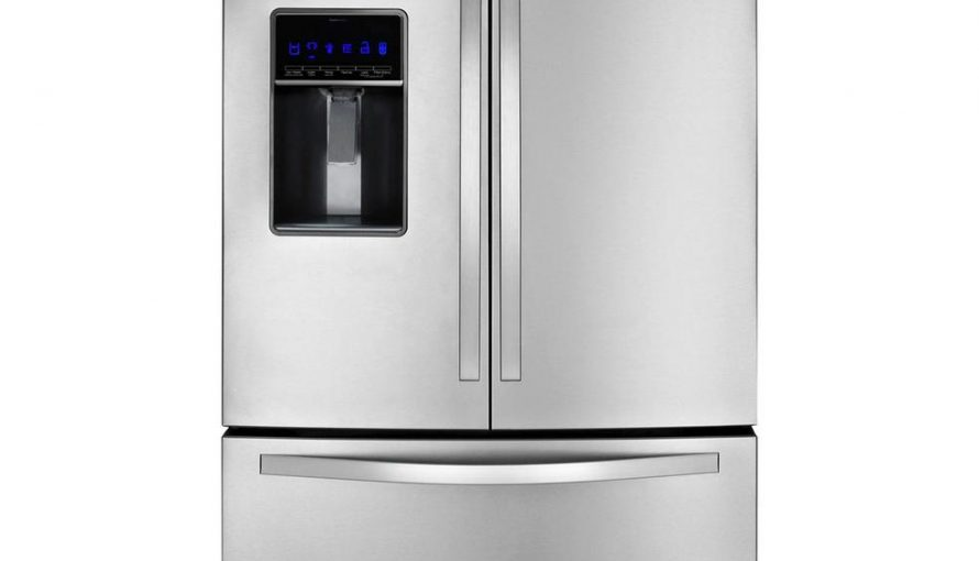 Want to buy new side-by-side refrigerator?