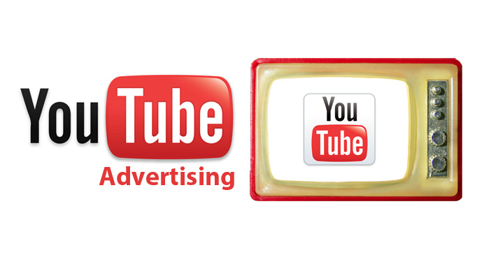 Youtube advertising online