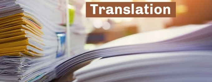 How You Benefit From Chinese Translation