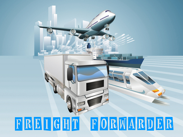 China Freight Forwarder - Choose The Right Forwarder