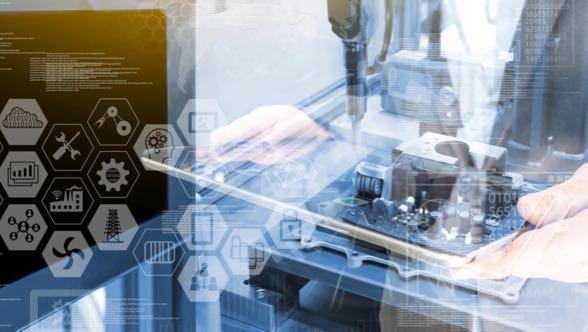 Process Manufacturing – Techniques for Rich Rewards