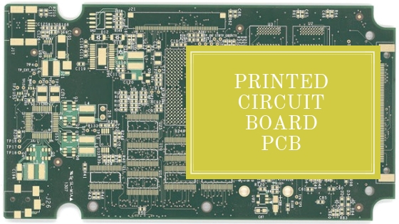 Getting Prototype PCBs