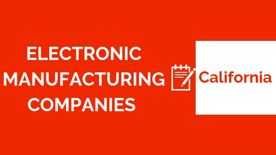 Wireless Infrastructure Equipment And Electronics Manufacturer