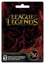 League of Legends games and tips