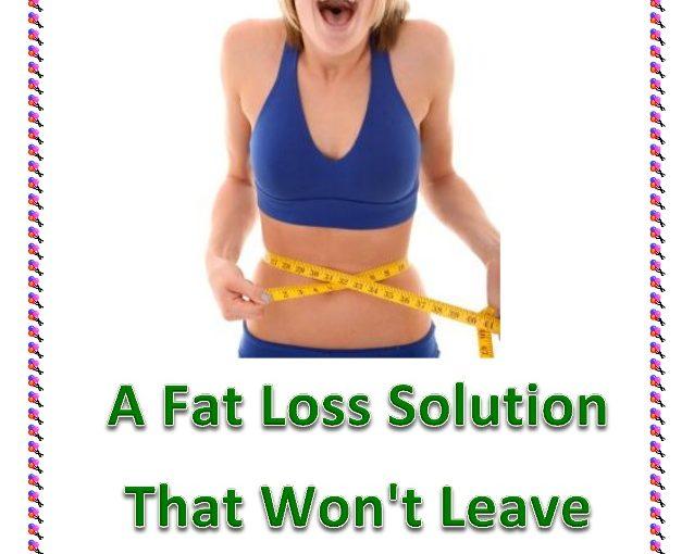 Fast diet ideas