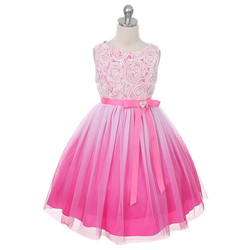 Girl dresses for wedding