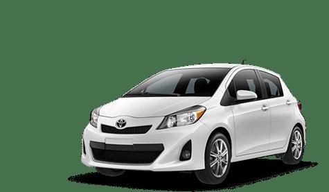 Car Rental one way