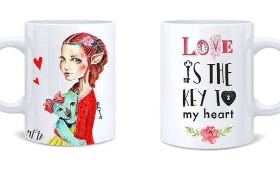 Print on Cups in Kiev: How to Create Comfort with Simple Marketing Tools