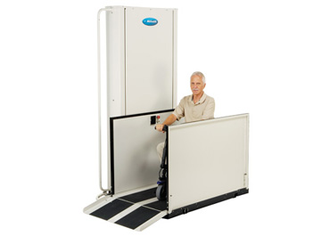 Wheelchair Platform Lifts – Vertical And Inclined Models