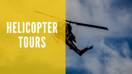 Helicopter Charter Services