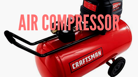 The Best Air Compressor for Home and Industrial