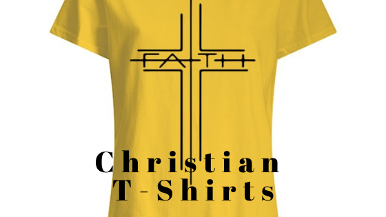 Christian Clothing