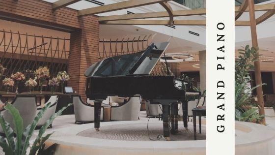 Purchasing  a Grand Piano