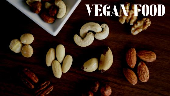 Vegan Snacks for Athletes