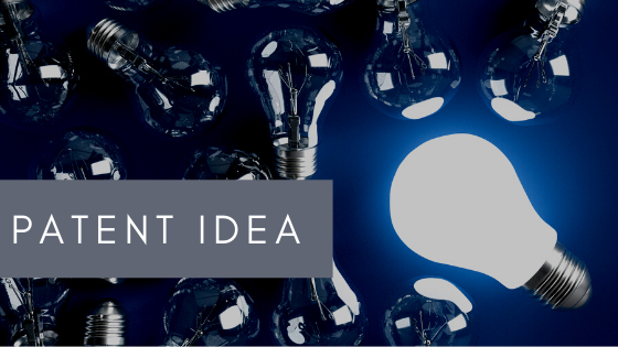 So You Think You Have A Patent Idea?