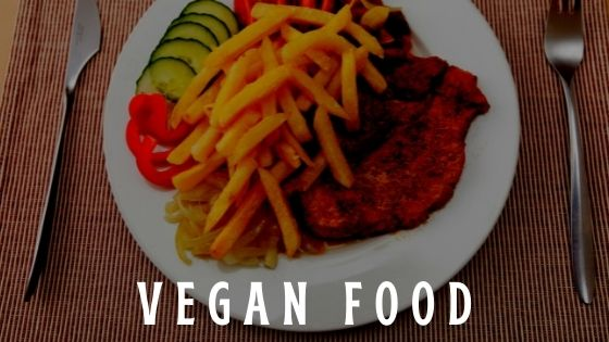 Vegan Diet And Iron